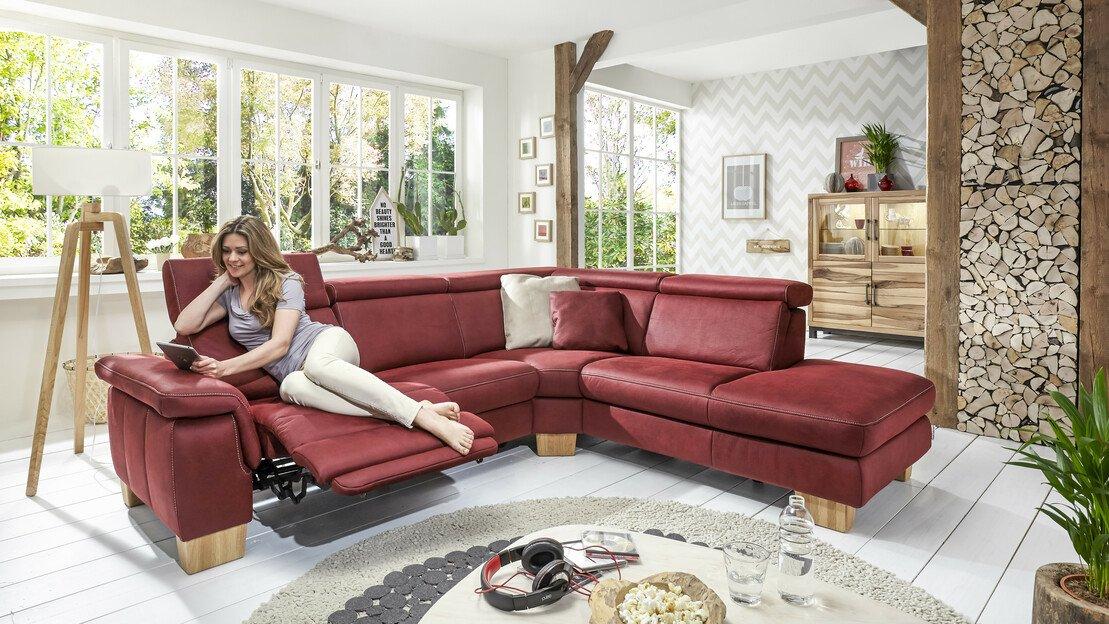 Wohnzimmer Gemutlich Einrichten Ideen Tipps Polster Fischer