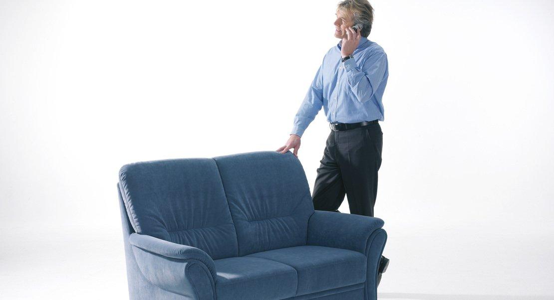 Altmobelentsorgung Sofa Couch Entsorgen Polster Fischer