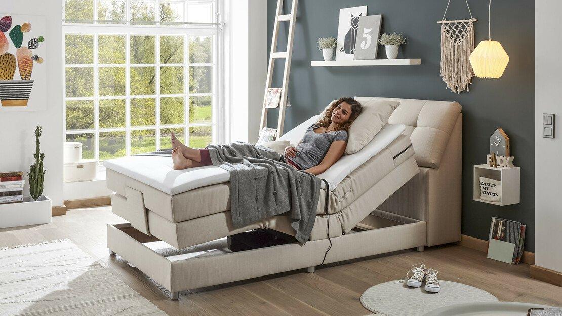 Schlafzimmer Einrichten Ideen Tipps Polstermobel Fischer
